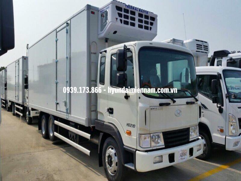 XE TAI HYUNDAI HD210 13T5